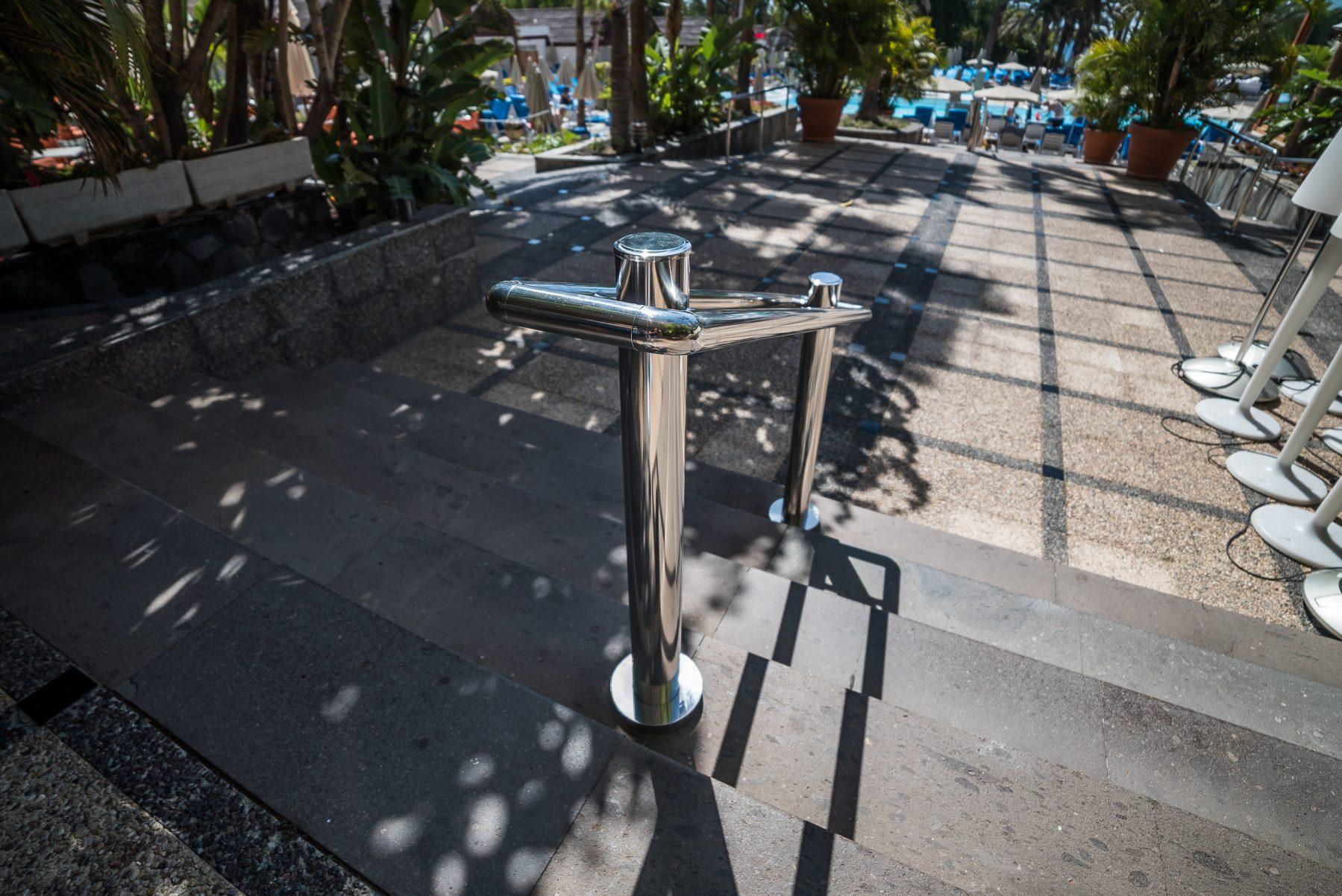 Hotel Costa Canaria