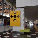 Punto de encuentro Aeropuerto Gran Canaria