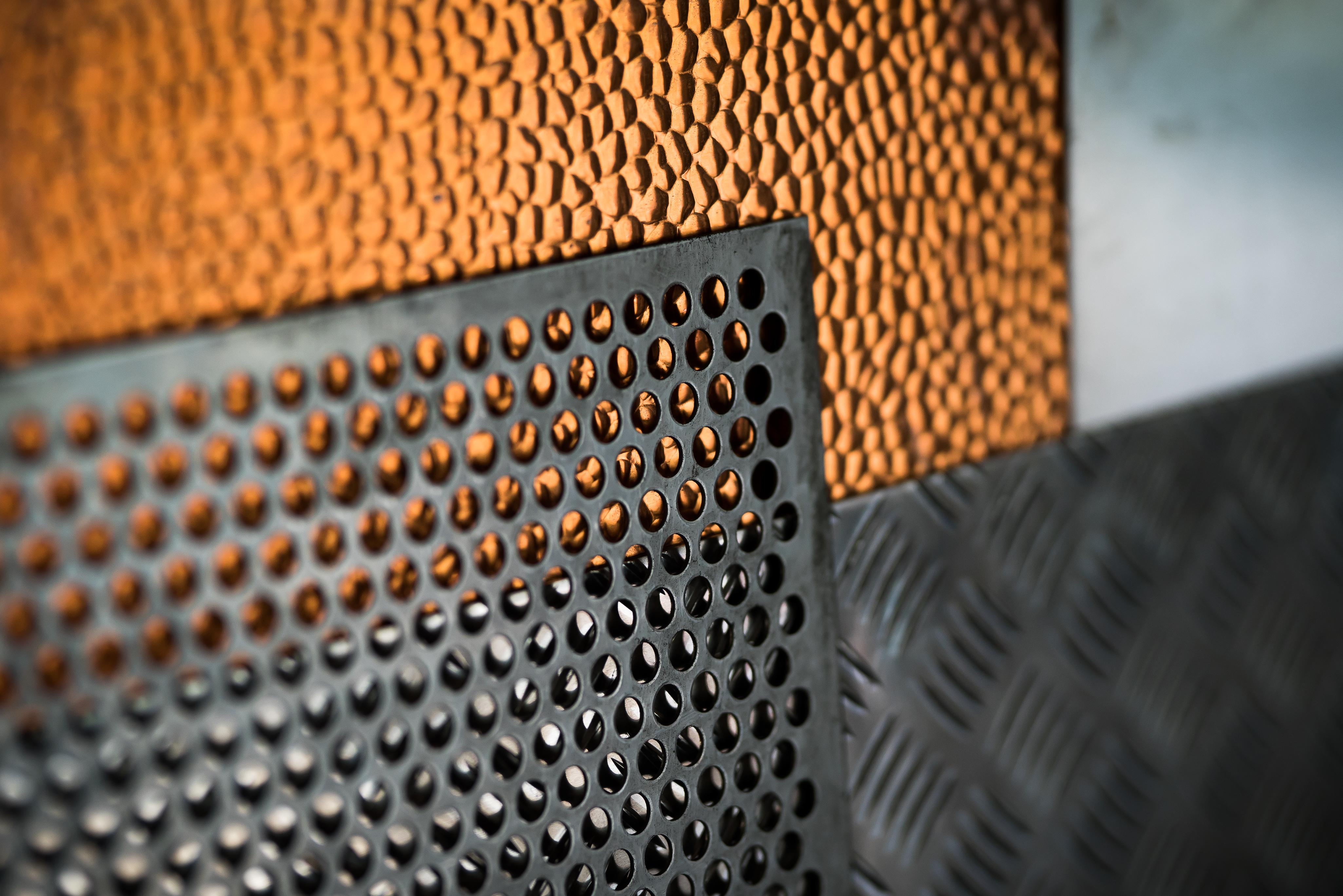 Carpintería metálica… un mundo de posibilidades.