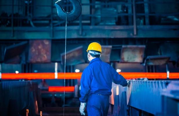 La carpintería metálica en el sector de la construcción