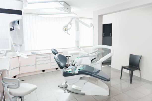 Mobiliario en Acero Inoxidable para dentistas